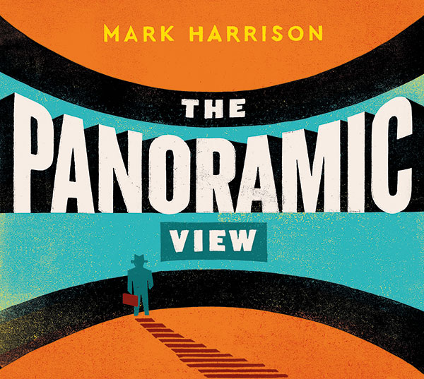 The Panoramic View cover