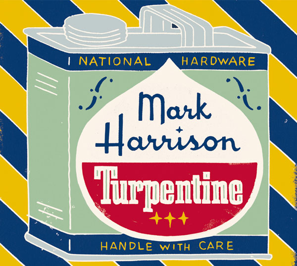 Turpentine Album